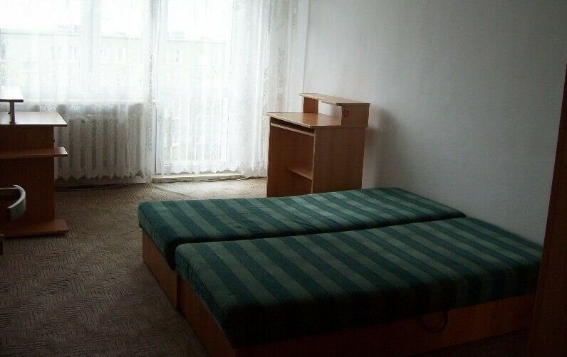 Mieszkanie trzypokojowe na sprzedaż Poznań, Stare Miasto, Winogrady, Piątkowo, Os. Przyjaźni  47m2 Foto 1