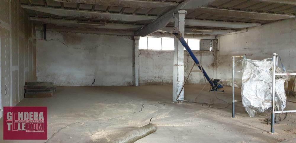 Lokal użytkowy na sprzedaż Szamotuły  900m2 Foto 3