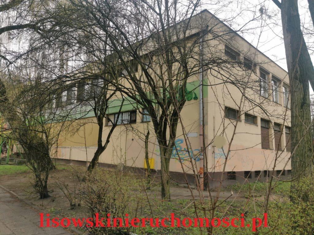 Lokal użytkowy na sprzedaż Łódź, Bałuty  1091m2 Foto 4