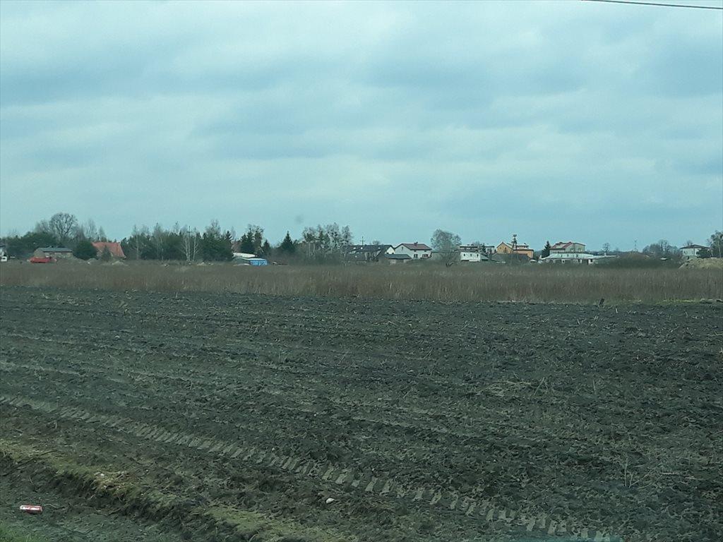 Działka rolna na sprzedaż Koczargi Stare  1459m2 Foto 2