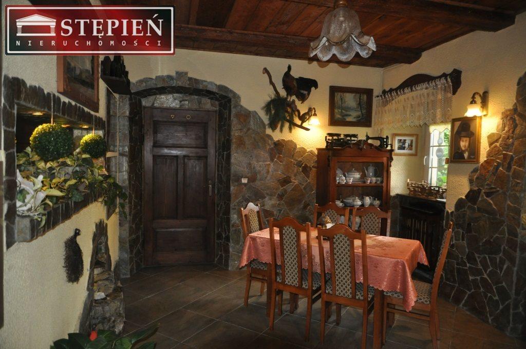 Lokal użytkowy na sprzedaż Świeradów-Zdrój, Czerniawa  420m2 Foto 9