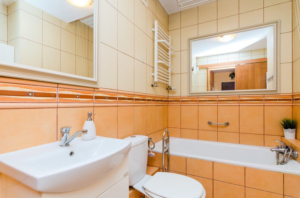 Mieszkanie dwupokojowe na sprzedaż Warszawa, Białołęka, Józefa Mehoffera  33m2 Foto 12