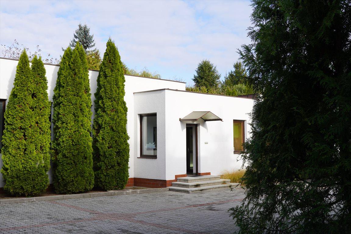 Lokal użytkowy na wynajem Konstancin-Jeziorna, Bielawa, Bielawska 63  480m2 Foto 1