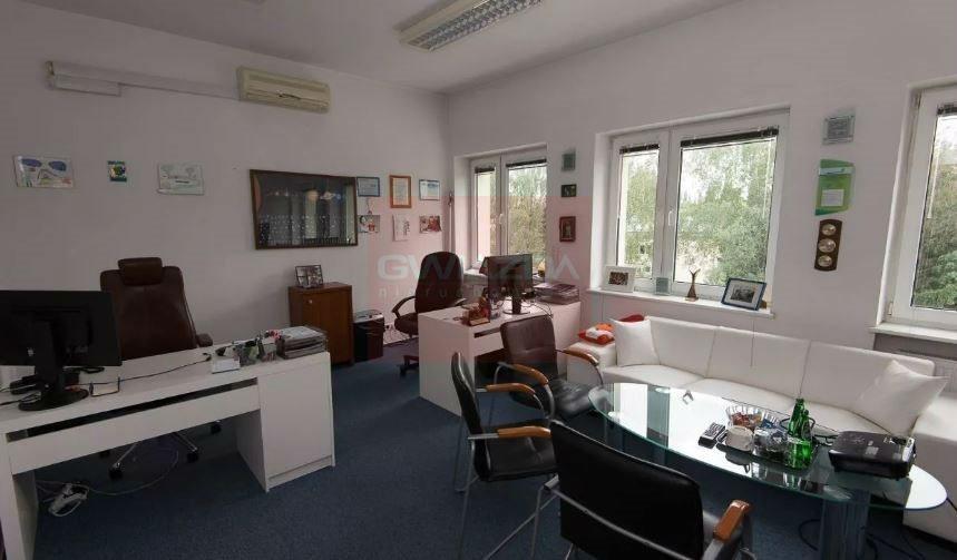 Lokal użytkowy na wynajem Warszawa, Ursynów  420m2 Foto 1