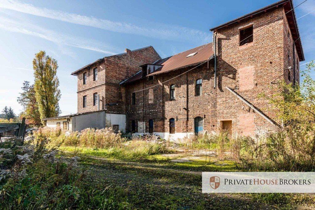 Lokal użytkowy na sprzedaż Zielonki, Krakowskie Przedmieście  602m2 Foto 7