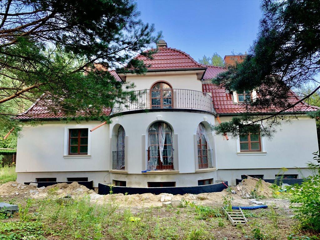 Dom na sprzedaż Nadarzyn, strzeniówka, Zaciszna  450m2 Foto 10
