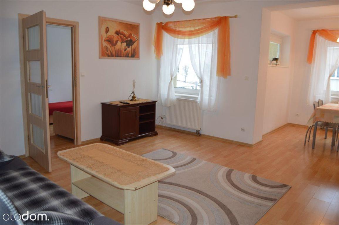 Mieszkanie dwupokojowe na wynajem Gdynia, Wzgórze Św. Maksymiliana, Ujejskiego  55m2 Foto 1