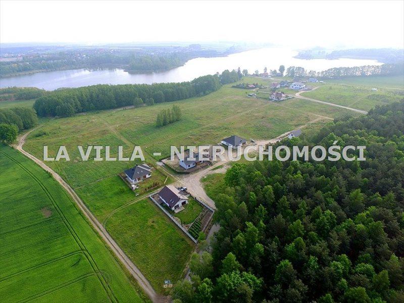 Działka budowlana na sprzedaż Osieczna, Stanisławówka  873m2 Foto 2