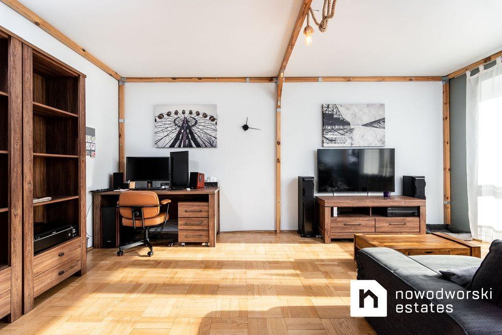 Mieszkanie trzypokojowe na sprzedaż Kraków, Bieżanów, Bieżanów, Duża Góra  79m2 Foto 2