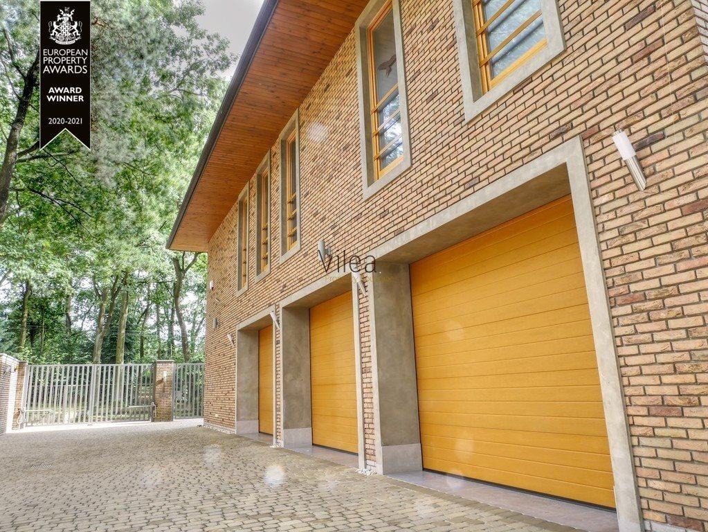 Luksusowy dom na sprzedaż Konstancin-Jeziorna  900m2 Foto 13