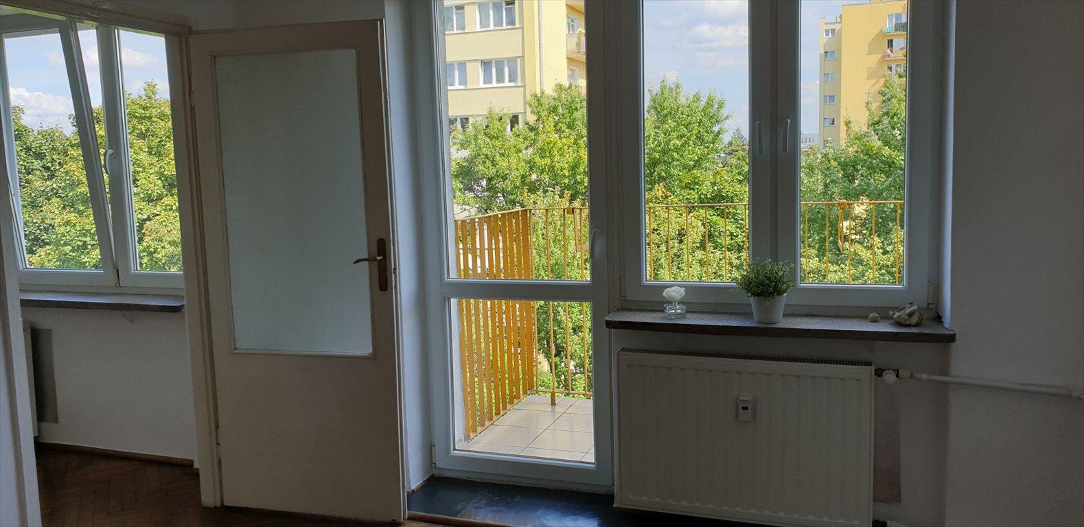 Mieszkanie trzypokojowe na sprzedaż Warszawa, Praga-Południe, Grochów, Garwolińska  48m2 Foto 5