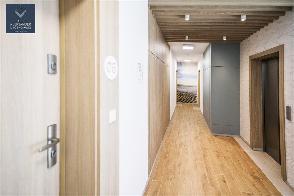 Mieszkanie dwupokojowe na sprzedaż Gdynia, Pogórze  44m2 Foto 5