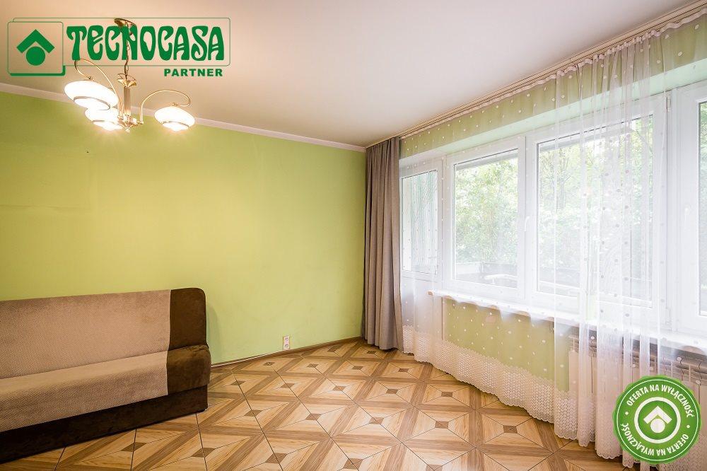 Mieszkanie dwupokojowe na sprzedaż Kraków, Bieżanów-Prokocim, Prokocim, Kurczaba  48m2 Foto 6