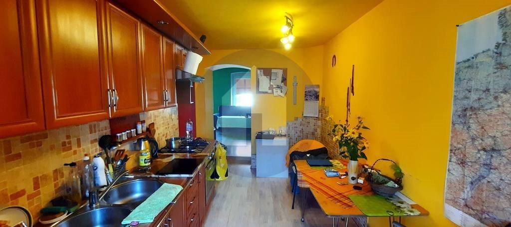 Mieszkanie dwupokojowe na sprzedaż Legnica  55m2 Foto 3