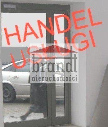 Lokal użytkowy na wynajem Warszawa, Praga-Południe  199m2 Foto 1
