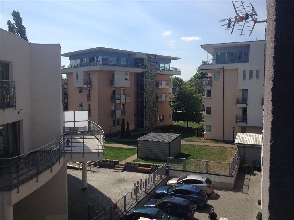 Mieszkanie dwupokojowe na sprzedaż Poznań, Grunwald, wojskowa  48m2 Foto 3