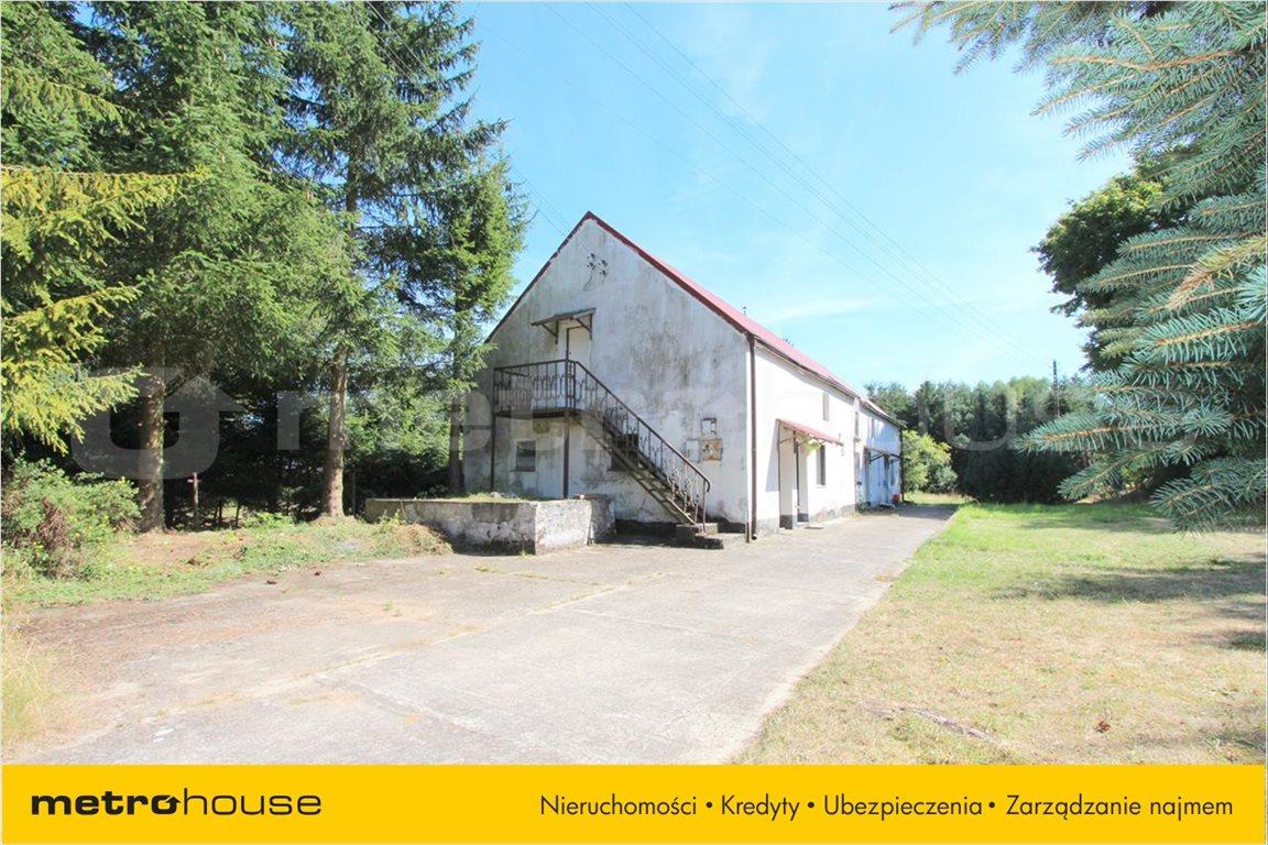 Mieszkanie trzypokojowe na sprzedaż Stare Wierzchowo, Szczecinek, Stare Wierzchowo  51m2 Foto 2