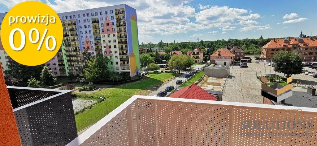 Kawalerka na sprzedaż Wrocław, Krzyki  24m2 Foto 2