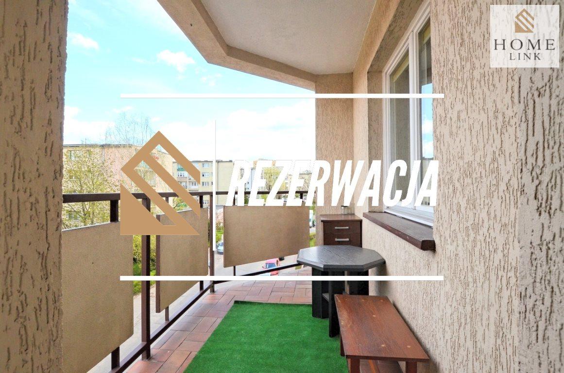 Mieszkanie dwupokojowe na wynajem Olsztyn, Zatorze  44m2 Foto 6