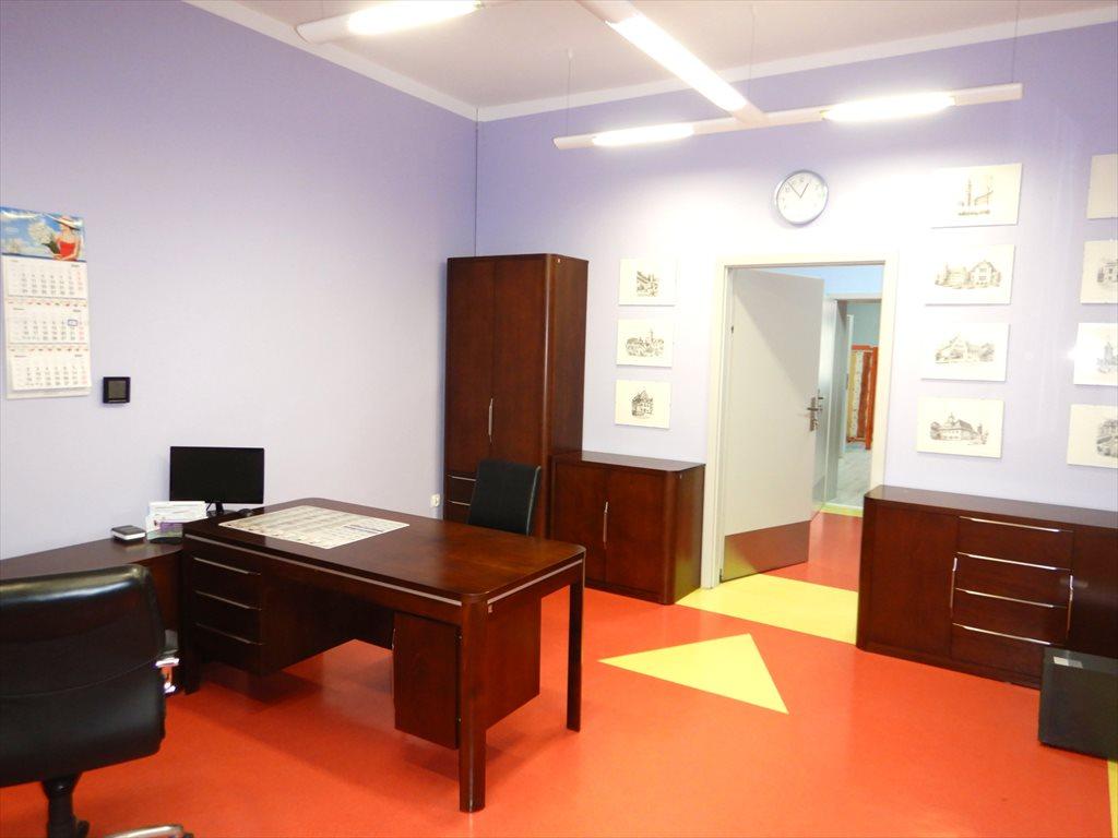 Lokal użytkowy na sprzedaż Lubań, Plac Okrzei  95m2 Foto 5