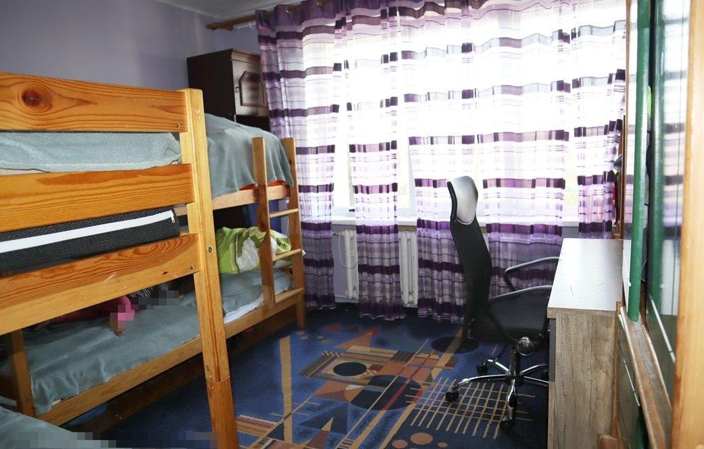 Mieszkanie dwupokojowe na sprzedaż Ełk, Centrum  50m2 Foto 6