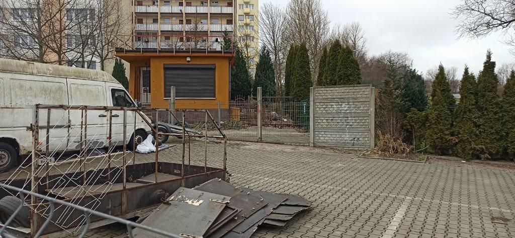 Działka inwestycyjna pod dzierżawę Gdynia  1095m2 Foto 8