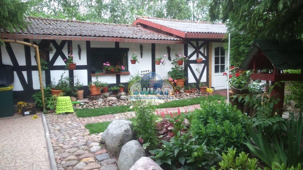 Dom na sprzedaż Dobrojewo  135m2 Foto 2