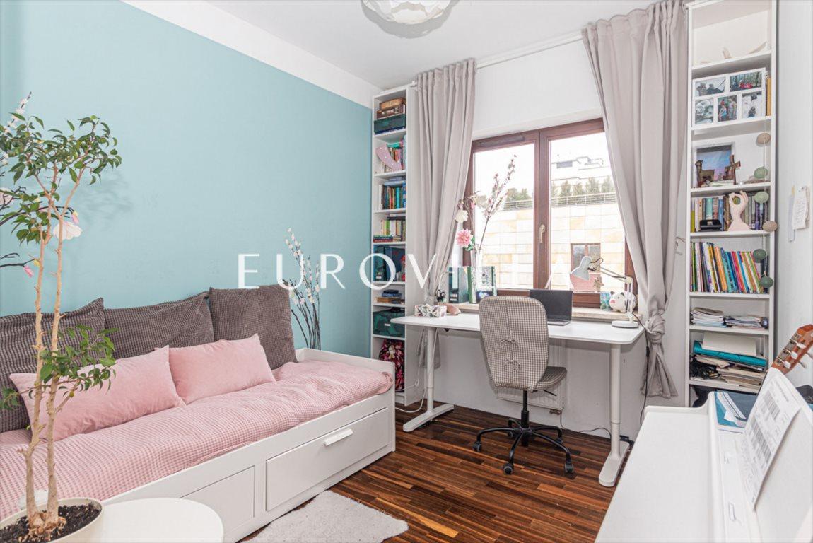 Mieszkanie trzypokojowe na sprzedaż Warszawa, Wilanów, Prymasa Augusta Hlonda  89m2 Foto 6