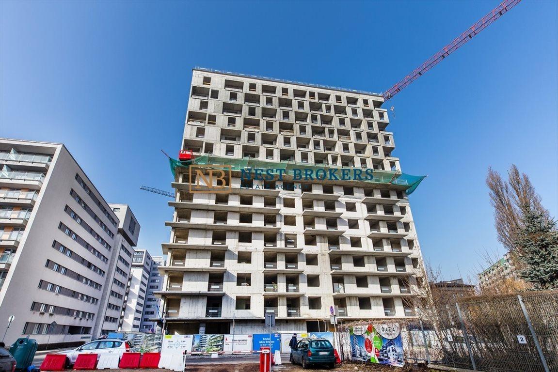 Mieszkanie dwupokojowe na sprzedaż Kraków, Bronowice, Stańczyka  37m2 Foto 9