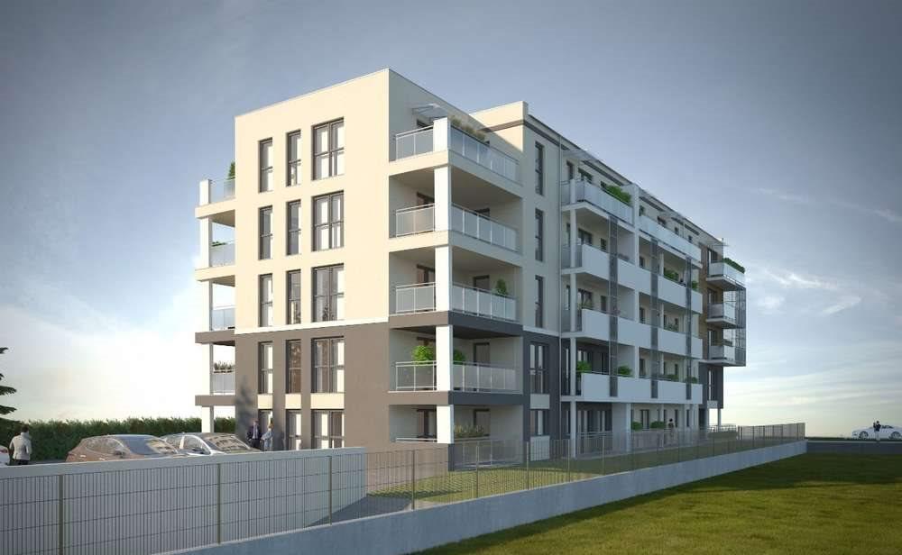 Mieszkanie czteropokojowe  na sprzedaż Poznań, Jeżyce, Piątkowska  67m2 Foto 3