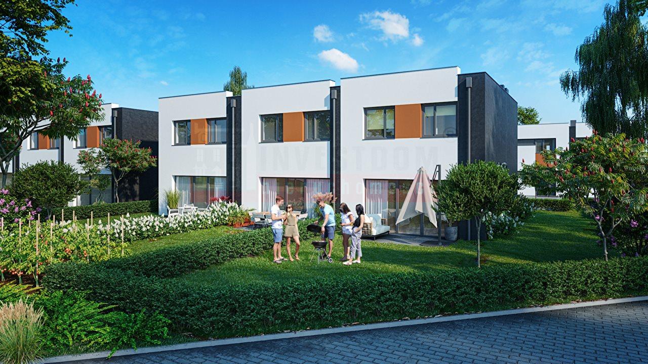 Mieszkanie czteropokojowe  na sprzedaż Górki  79m2 Foto 6