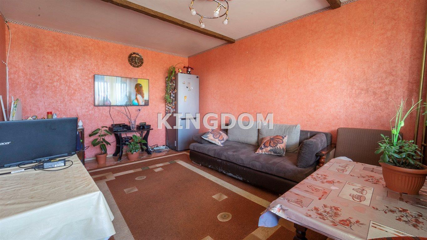Mieszkanie trzypokojowe na sprzedaż Warszawa, Wola, Ulrychów, Okocimska  50m2 Foto 2
