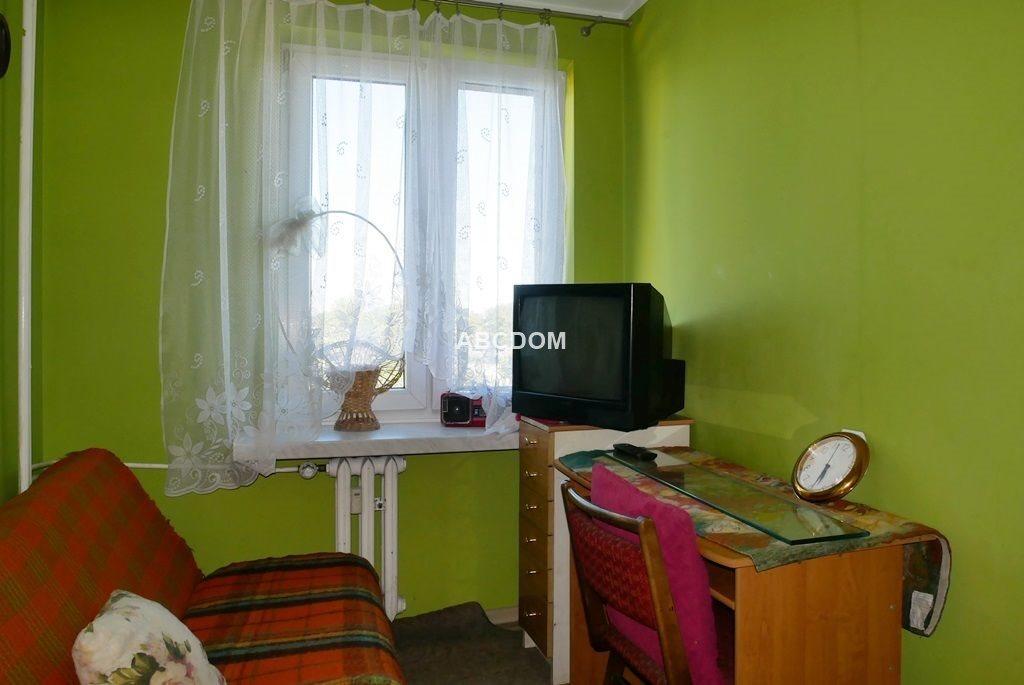Mieszkanie trzypokojowe na wynajem Kraków, Grzegórzki, Olsza, Cieplińskiego  52m2 Foto 10