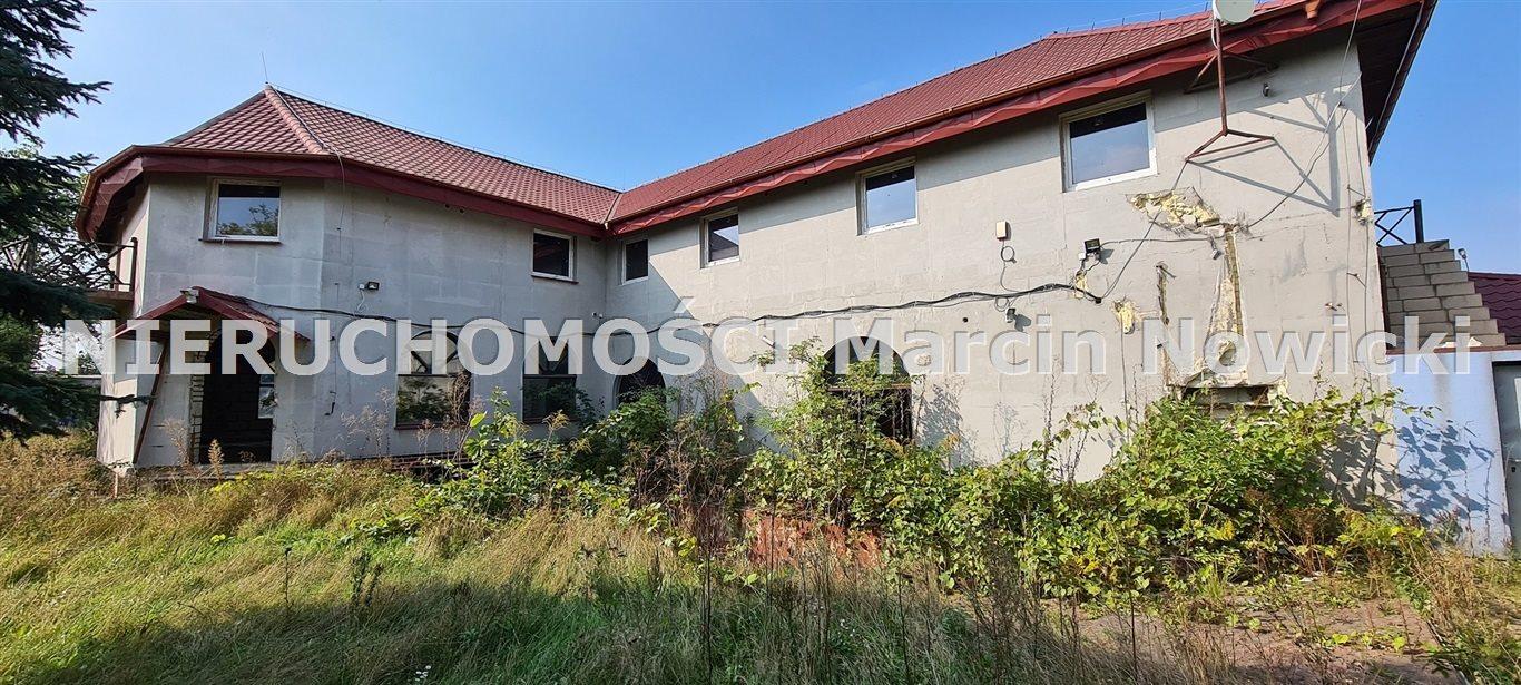 Lokal użytkowy na sprzedaż Kutno, Sklęczkowska  650m2 Foto 4