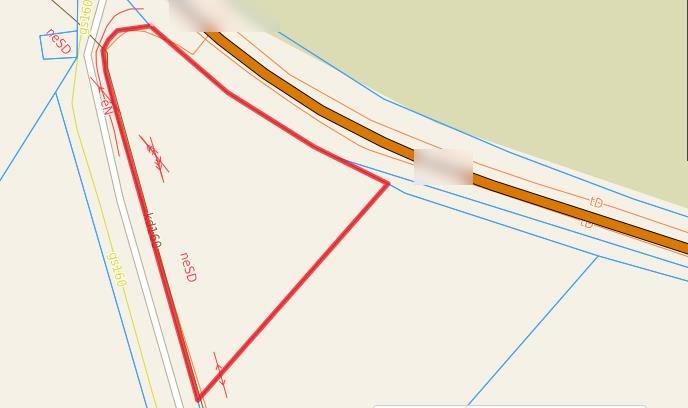 Działka komercyjna na sprzedaż Bierawa  7400m2 Foto 2