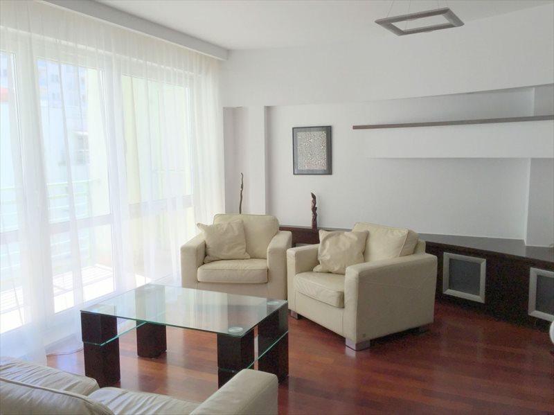 Mieszkanie trzypokojowe na sprzedaż Warszawa, Mokotów, Potok, Sikorskiego  100m2 Foto 1