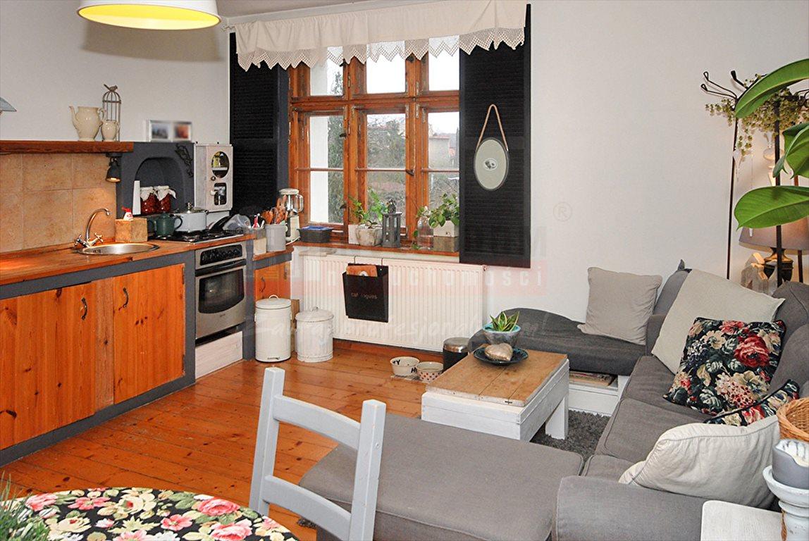 Mieszkanie trzypokojowe na sprzedaż Opole, Nowa Wieś Królewska  62m2 Foto 6