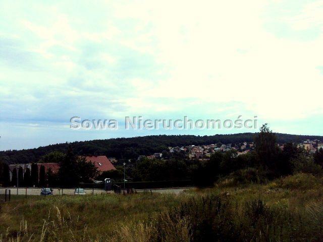 Działka budowlana na sprzedaż Szczawno Zdrój  1900m2 Foto 3