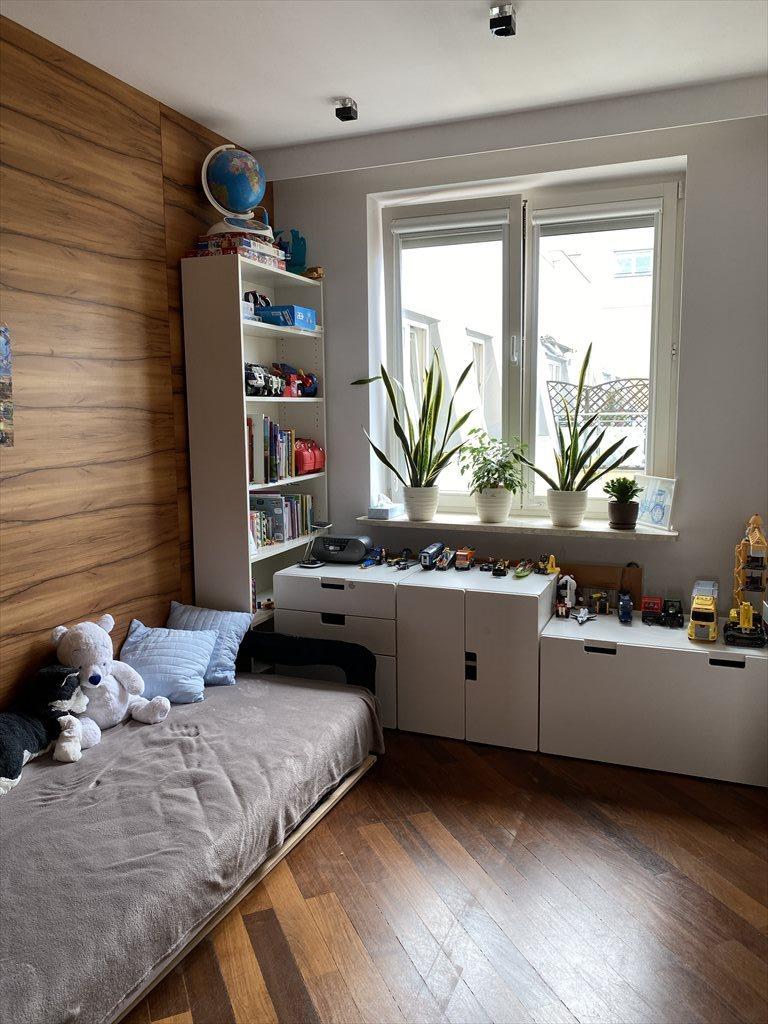Mieszkanie czteropokojowe  na sprzedaż Warszawa, Kabaty, Dembego  125m2 Foto 11
