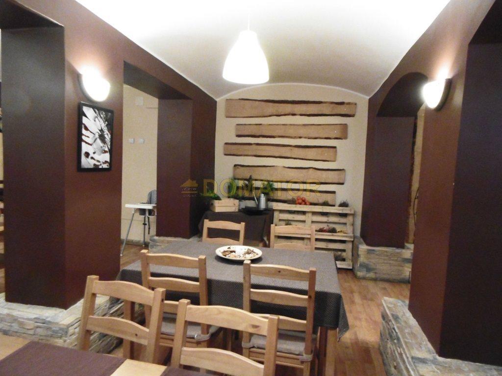 Lokal użytkowy na sprzedaż Bydgoszcz, Centrum  240m2 Foto 4
