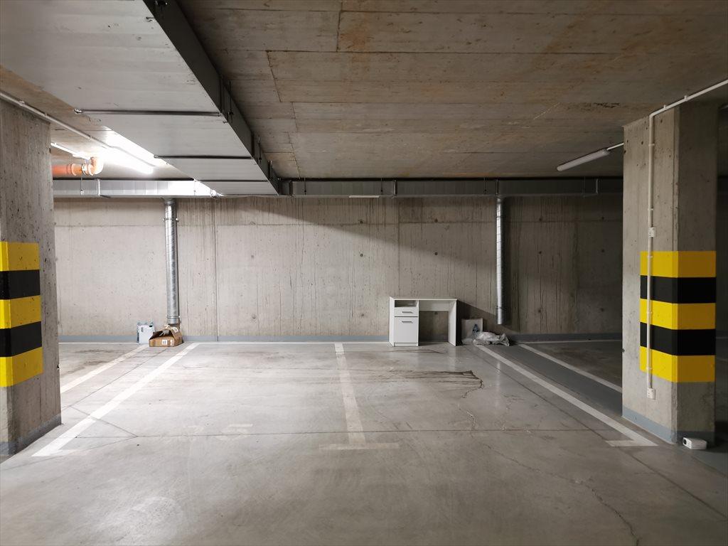 Garaż na wynajem Poznań, Grunwald, Górczyn, Kordeckiego 6a  12m2 Foto 4