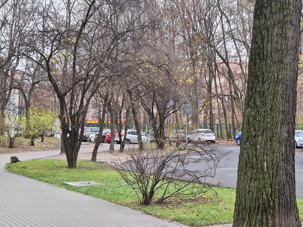 Mieszkanie dwupokojowe na wynajem Warszawa, Mokotów, Górny Mokotów, Bruna 6  42m2 Foto 13