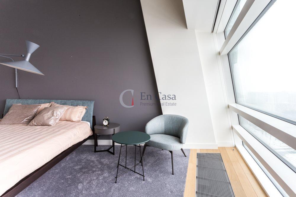 Mieszkanie trzypokojowe na wynajem Warszawa, Śródmieście, Złota  153m2 Foto 6
