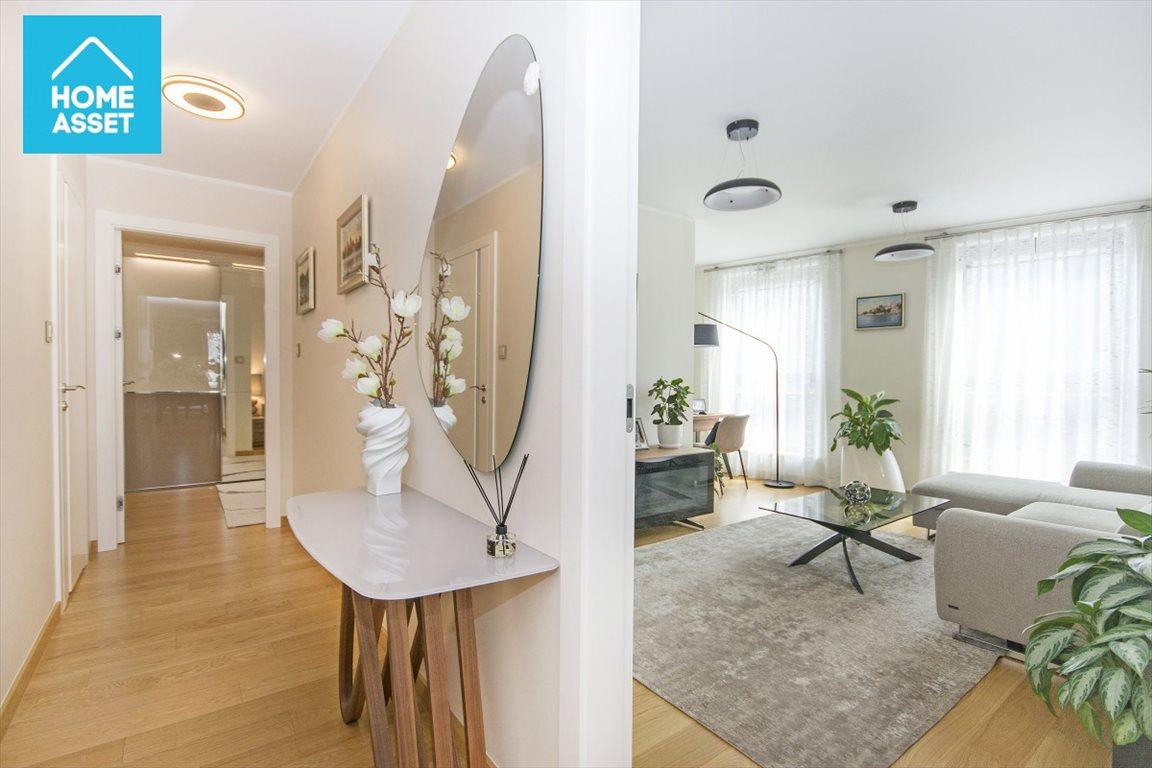 Mieszkanie trzypokojowe na sprzedaż Gdynia, Śródmieście, A. Hryniewickiego  98m2 Foto 9