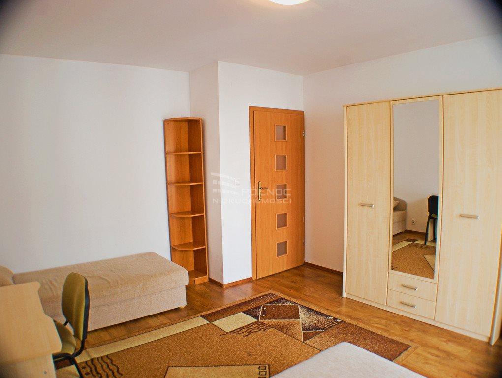 Mieszkanie dwupokojowe na wynajem Lublin, Wieniawa, ks. Jerzego Popiełuszki  49m2 Foto 2