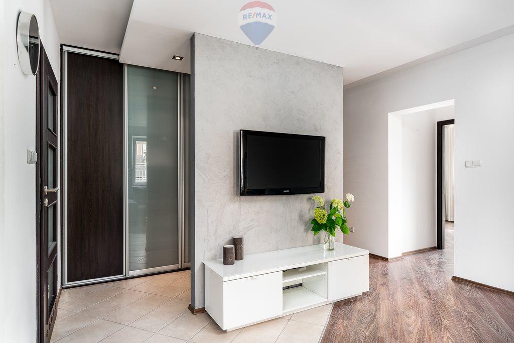 Mieszkanie trzypokojowe na sprzedaż Luboń, al. Aleja Jana Pawła II  70m2 Foto 9