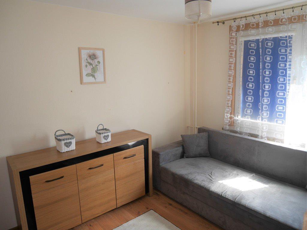 Mieszkanie dwupokojowe na wynajem Kielce, Barwinek, ks. Piotra Ściegiennego  48m2 Foto 7