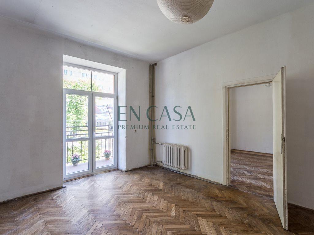 Mieszkanie czteropokojowe  na sprzedaż Warszawa, Śródmieście, al. Niepodległości  94m2 Foto 4