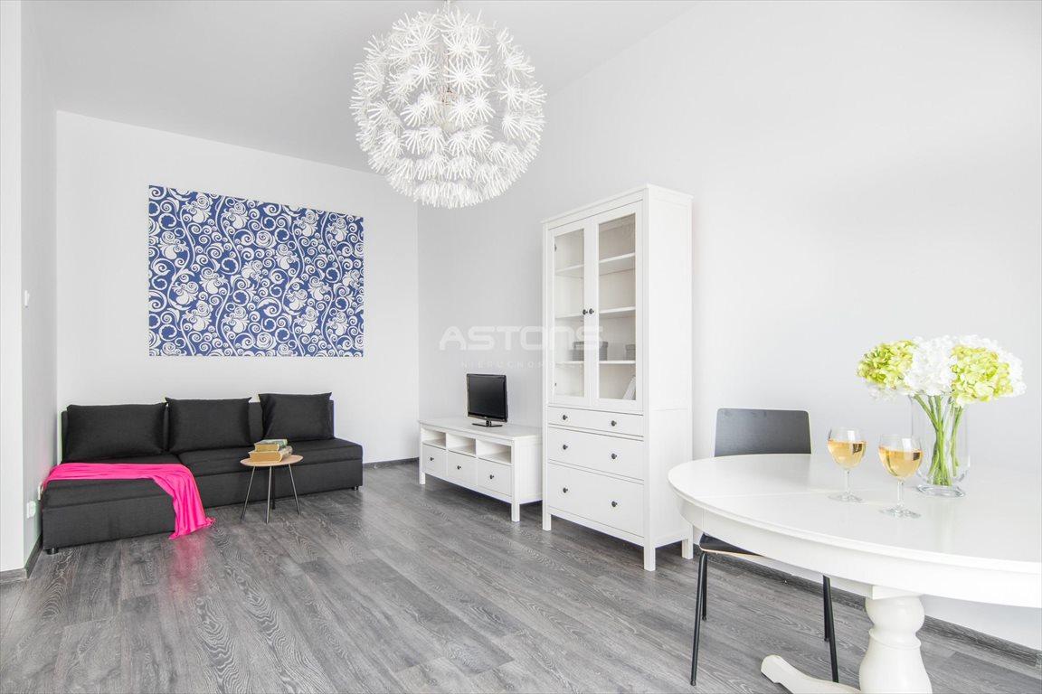 Mieszkanie dwupokojowe na sprzedaż Poznań, Grunwald, Jeleniogórska  45m2 Foto 7