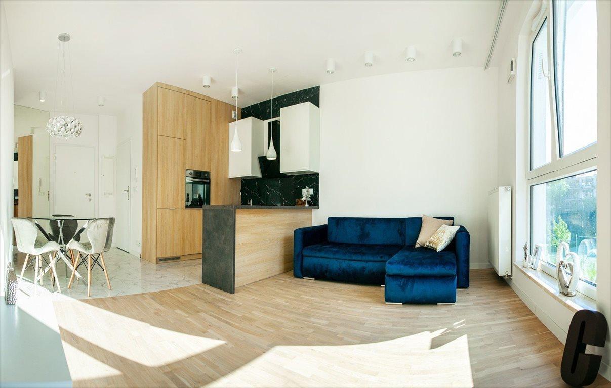 Mieszkanie trzypokojowe na sprzedaż Warszawa, Wyczólki, Kłobucka  64m2 Foto 1